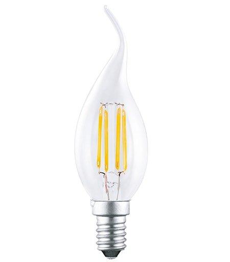 đèn led bulb rạng đông e14