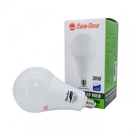 Bóng LED Bulb A120N1/30W E27 SS Rạng Đông