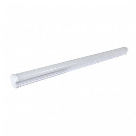Bộ đèn LED chống ẩm M18 cảm biến 1200/36W.RAD SS Rạng Đông