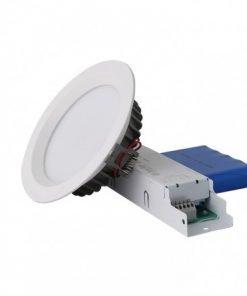 Đèn LED âm trần dự phòng AT04.DP 90/7W 6500K SS Rạng Đông