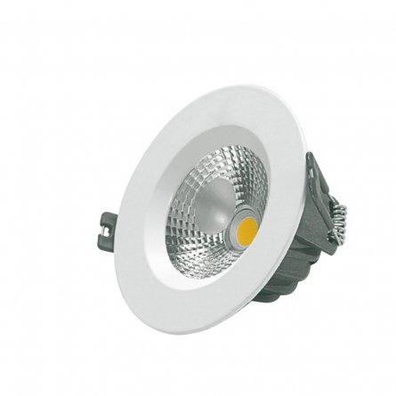 Đèn LED Âm Trần AT09 90/12W 4000K - Vivid Rạng Đông