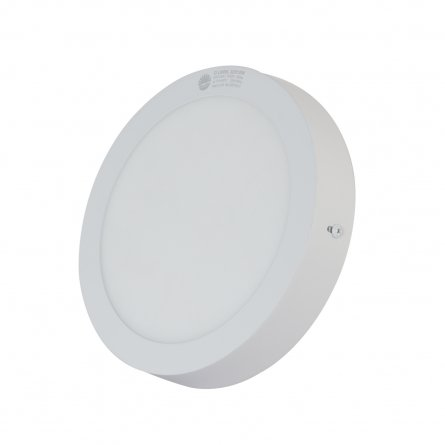 Đèn ốp trần cảm biến D LN09L 230 18W RAD Rạng Đông