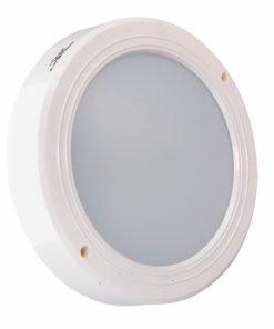 Đèn LED ốp trần cảm biến LN05.RAD 220/14W SS Rạng Đông