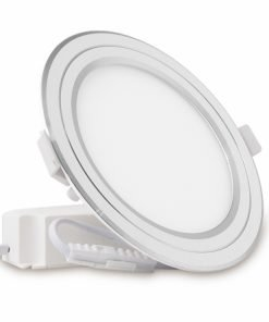 Đèn LED Panel tròn đổi màu DPT05L DM 135/12W Rạng Đông