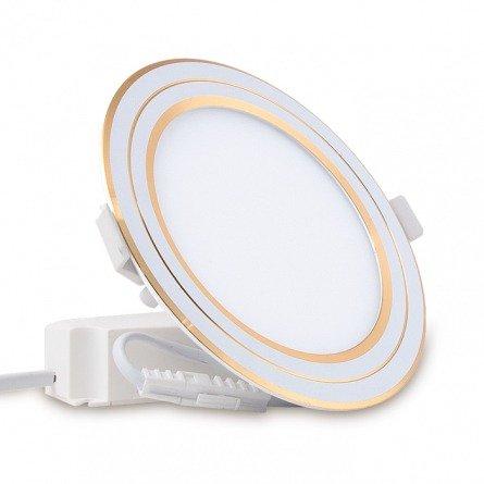 Đèn LED Panel tròn PT05LDM Rạng Đông