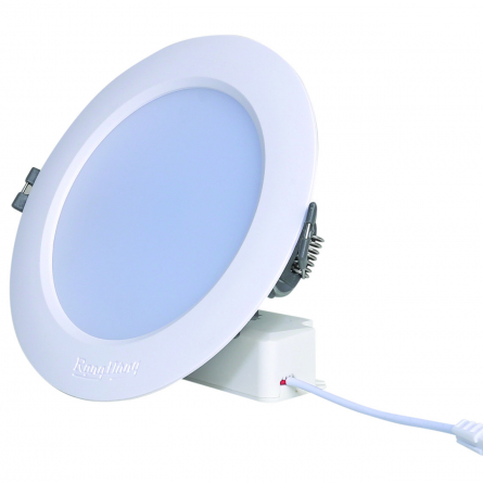 Đèn Led âm trần D AT04L 90/7W Rạng Đông