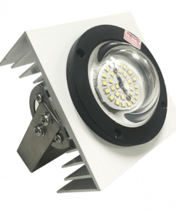 Đèn LED Chiếu Boong DCB 01L/50W Rạng Đông