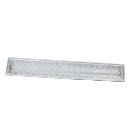 Bộ đèn LED Tube T8L CSLH 18Wx1 trắng LED SS Rạng Đông