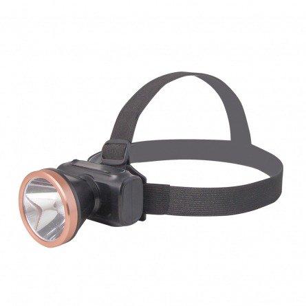 Đèn Pin LED đội đầu D D PDDRạng Đông