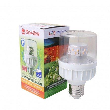 Đèn LED chuyên dụng thanh long LED.TL- T60 WFR/9W Rạng Đông
